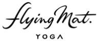 Flying Mat Yoga Freiburg Logo